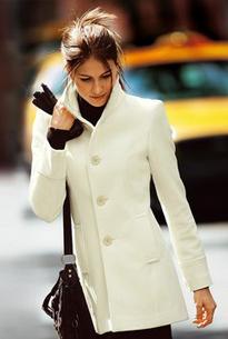 DÁMSKÉ zimní, podzimní a jarní kabáty